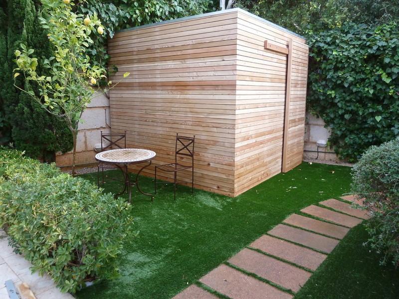 Richter Garten, Gartenarchitektur   Produkte