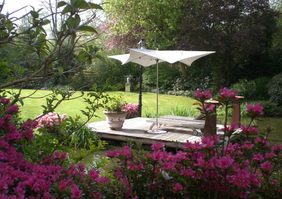 Richter Garten richter garten, gartenarchitektur - impressum