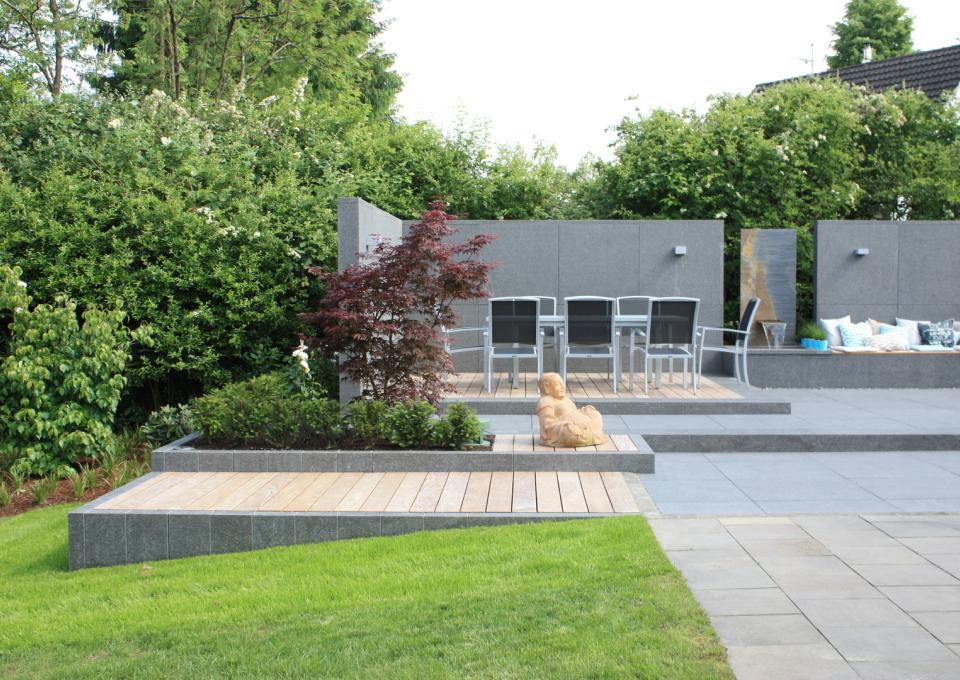 Richter Garten richter garten, gartenarchitektur - jobs